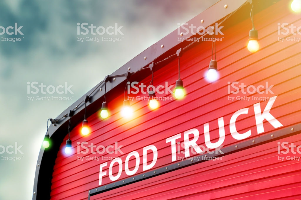 Food Truck Rally