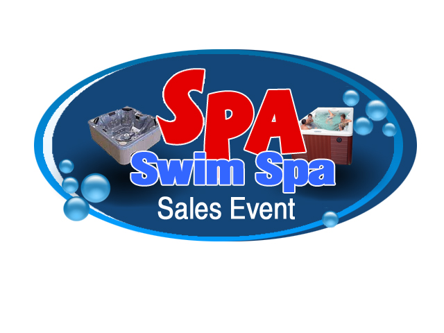 Hot Tub and Swim Spa Sale