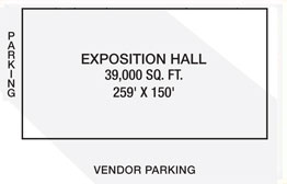 Exposition Hall